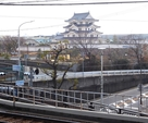 近鉄尼崎駅から…