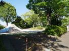 鳴海城公園全景…