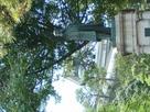 板垣退助の像