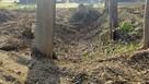 千布城 館林の空堀…