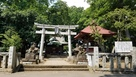 御嶽神社(鬼門)