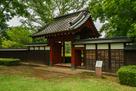 関宿城の門(移築)