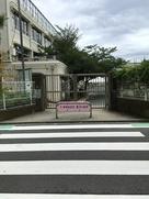 奥沢小学校