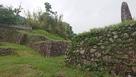 多羅城 石垣