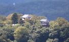 備中松山城