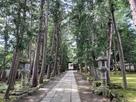 慶元寺参道