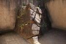 築城時の石垣