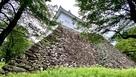 石垣(多聞櫓)