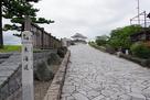 東海道「七里の渡し」…