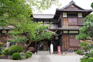 松阪市立歴史民俗資料館…