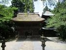 西明寺・楼門と三重塔…