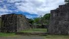 岡城 三の丸 太鼓櫓跡・鐘櫓跡…