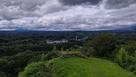 岡城 西の丸 眺望…