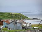納沙布岬側からの遠景