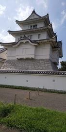模擬御三階櫓