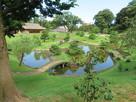 玉泉院丸庭園②…
