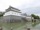 駿府城① 巽櫓・東御門…