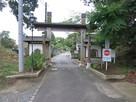 天徳寺の門