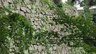赤坂門石垣