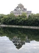 岡山城天守閣