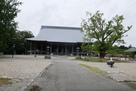 勝興寺の本堂