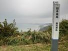 脇本城からの眺望(西側?)