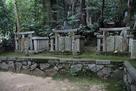 久松寺洞雲院の「於大の方」の墓…