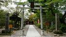 懐古神社鳥居
