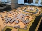 土浦城模型