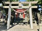 大浜稲荷社(神君伊賀越え 三河上陸地)…