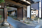 岡田記念館(代官屋敷)…