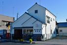 栃木蔵の街郵便局…