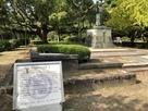 蜂須賀家政公像