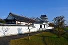 関宿城模擬天守…