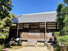 花岳寺 本堂(登録有形文化財)…