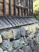 水切り屋根