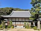 華蔵寺 本堂