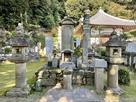 華蔵寺 吉良義央公墓…
