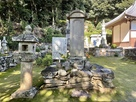 華蔵寺 吉良義周公墓…