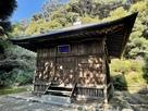 華蔵寺 経蔵