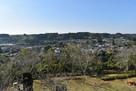 二ノ丸展望台からの風景…