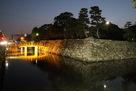 夕方の数寄屋橋