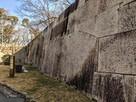 京橋口の巨石