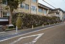 大手門跡の石垣