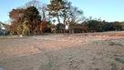 農業校舎西側