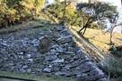 鶴の渓 石垣