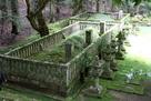 毛利元就墓所