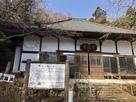 登城口の少林寺