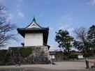 鯱の門のハートと鍋島公…