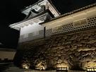 【2月ライトアップイベント】石川門櫓…